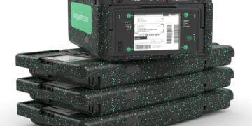thebox, alternativa agli imballaggi di cartone