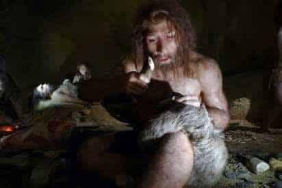 Estinzione dei Neanderthal e inversione dei poli magnetici