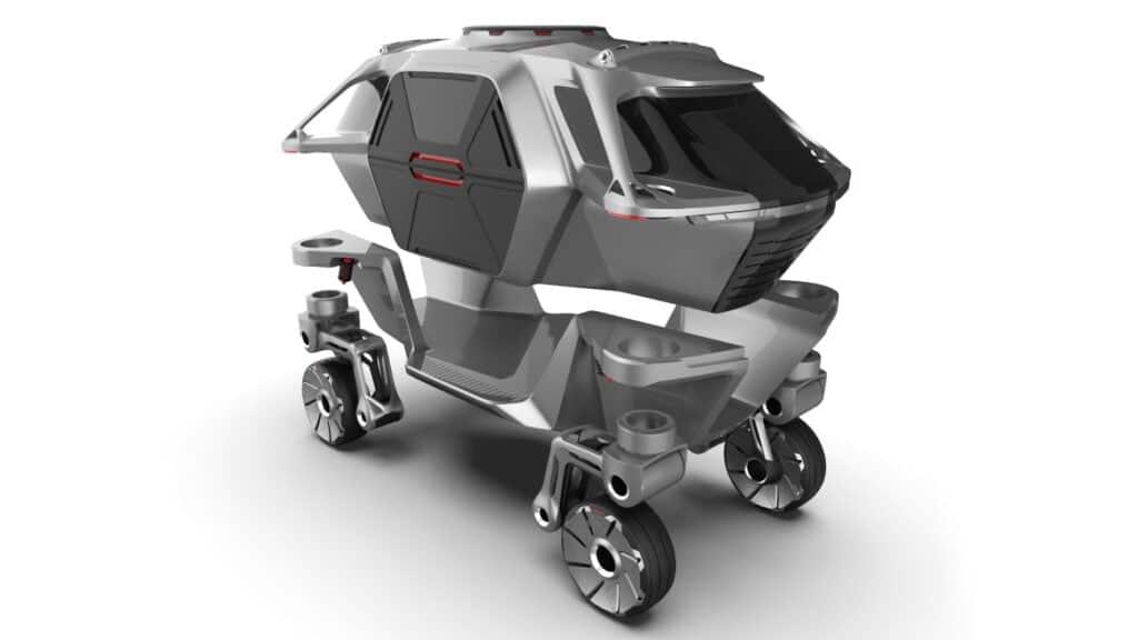 Transformers Hyundai