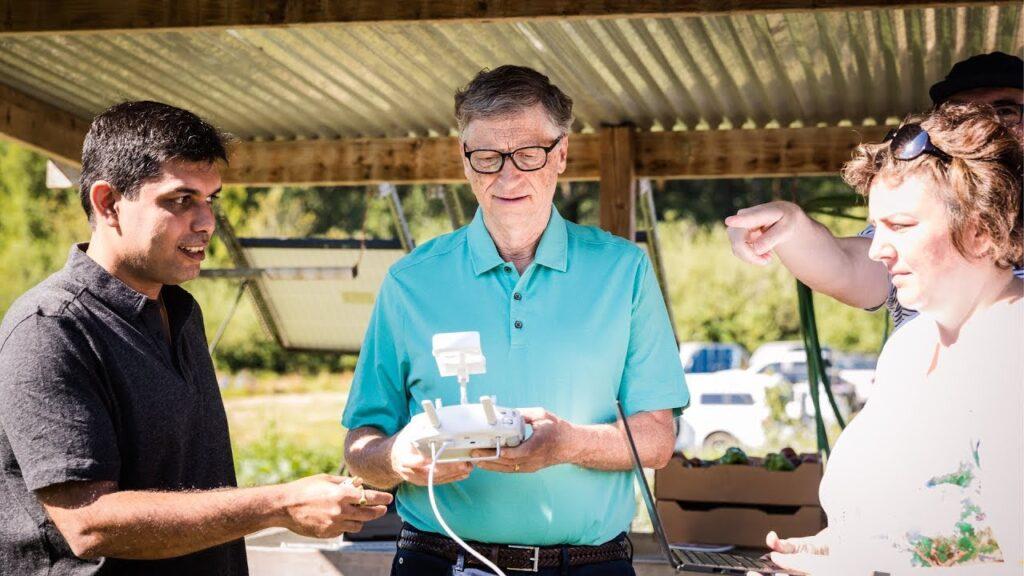 Bill Gates libro Clima - come evitare un disastro