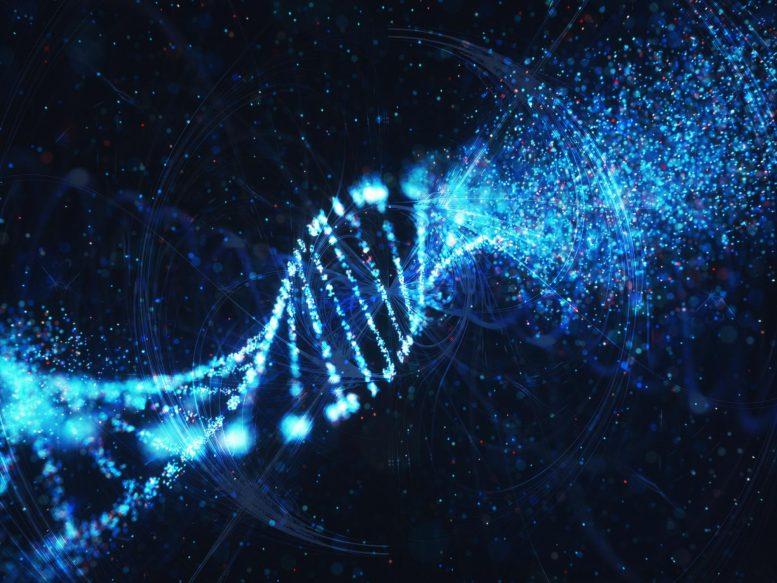 mutazioni del DNA meccanica quantistica