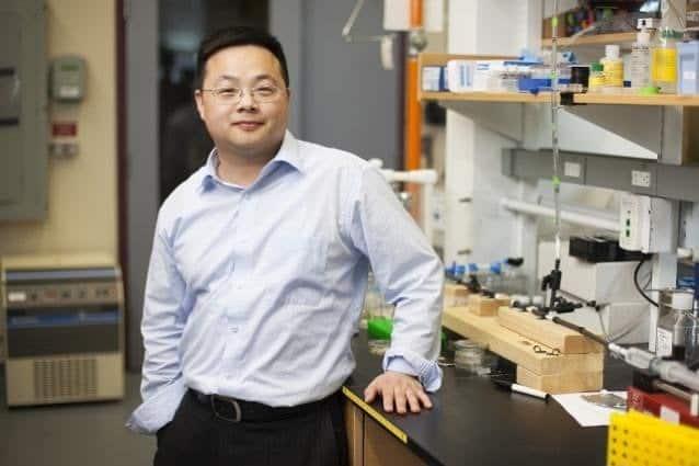 CRISPR contro il colesterolo alto