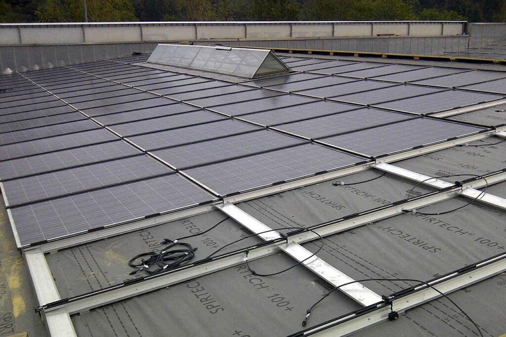 BIPV FAI fotovoltaico architettonicamente integrato