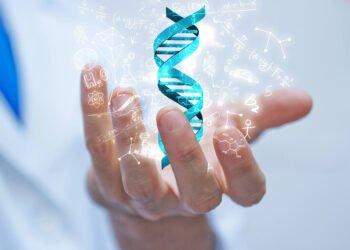 Genoma umano