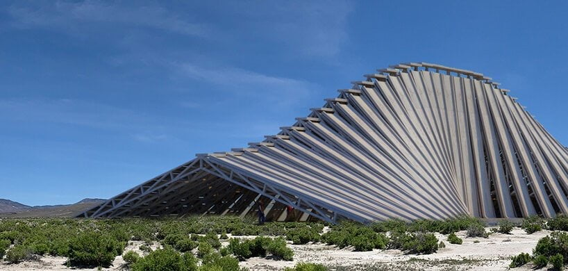 Solar Mountain montagna solare