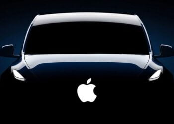 Magna LG apple car