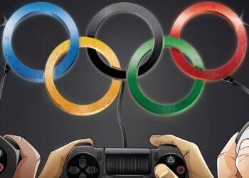 Esport Olympic discipline