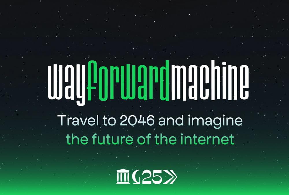 zukünftiges Internet